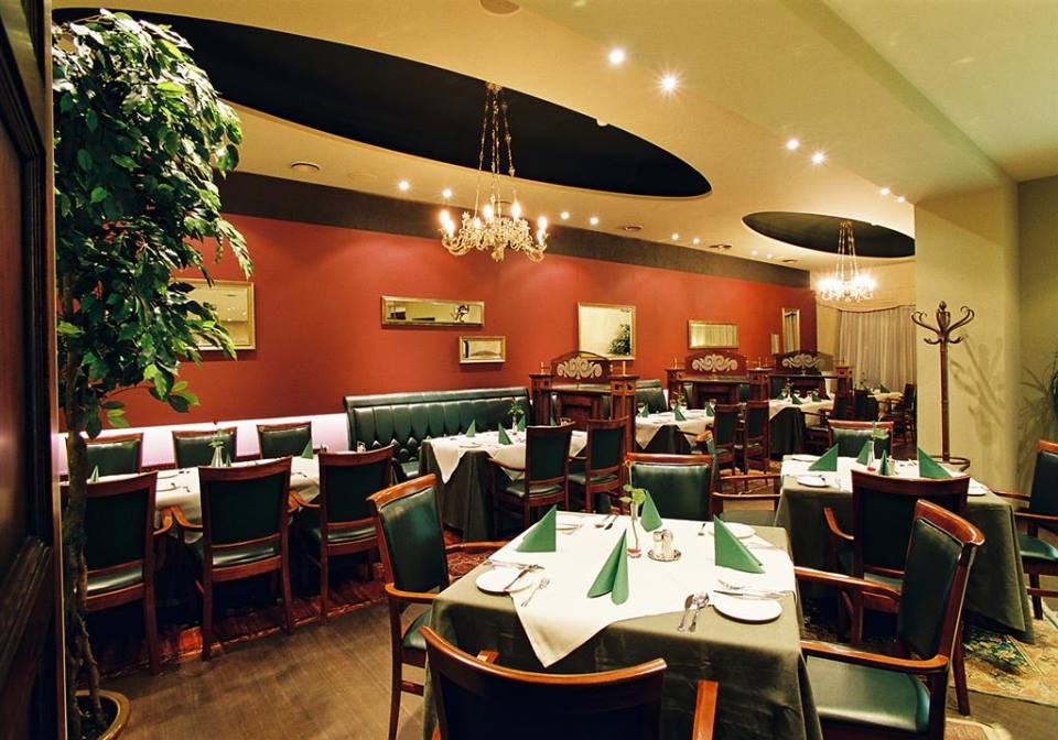 Restoranas Daniela