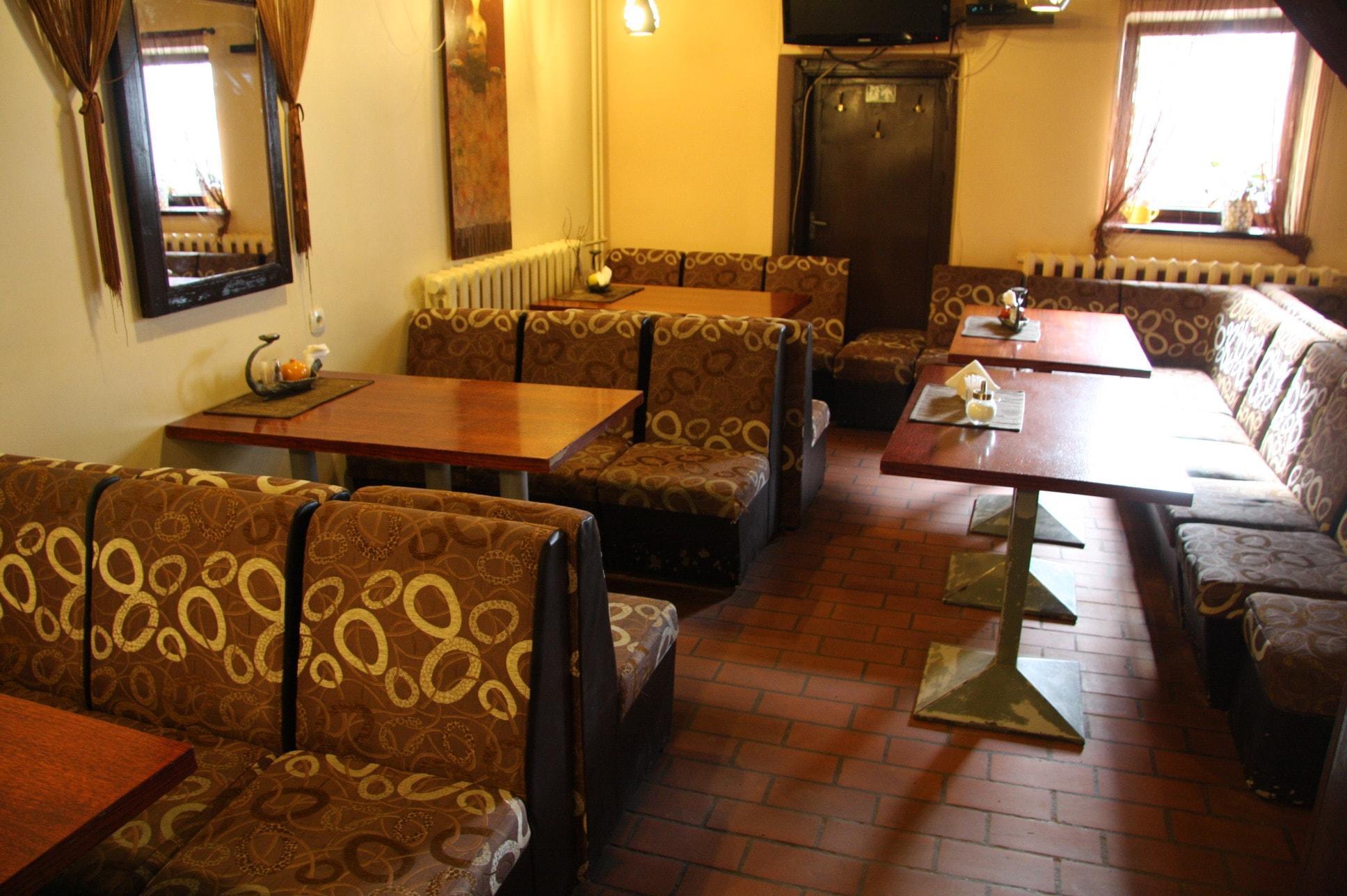 Restoranas Klaipedos Senamiestis
