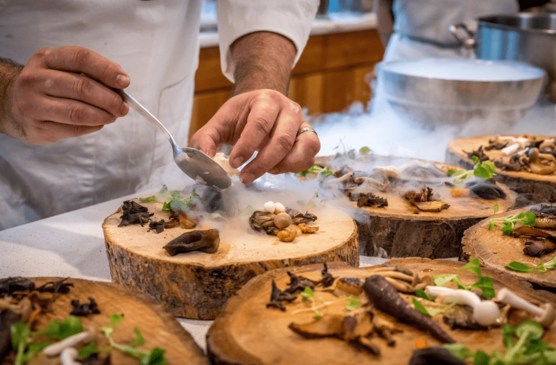 Pasaulio virtuvių revoliucija