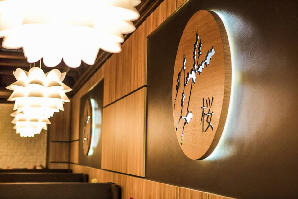 Restoranas Sakura