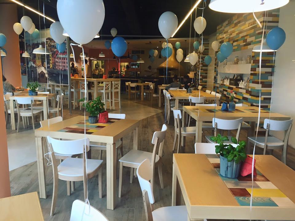 Restoranas Bonocosi