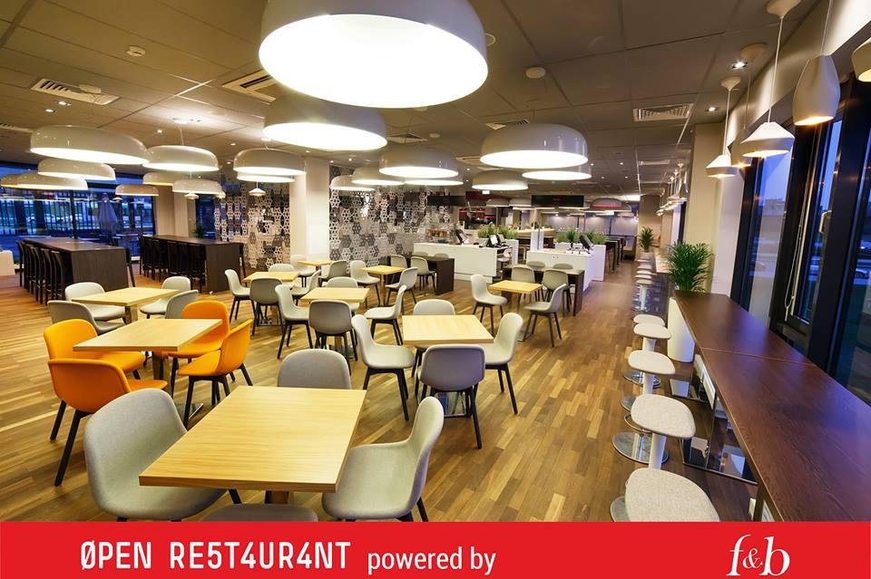 Restoranas OPEN