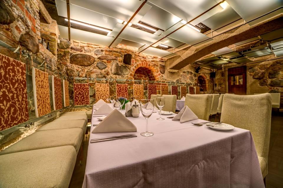 Restoranas Lokys