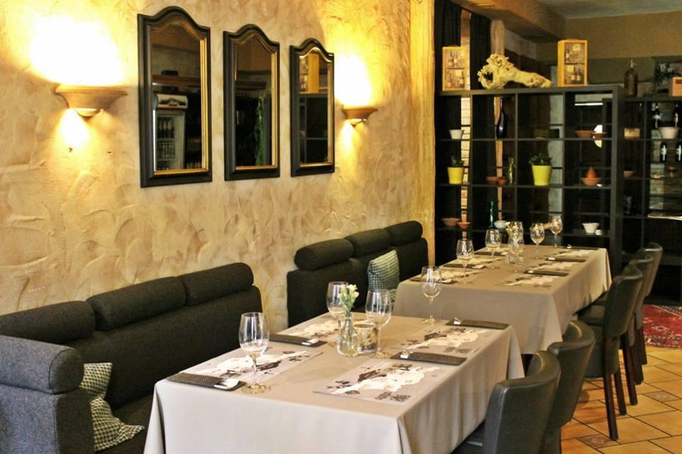 Restoranas Tbilisi