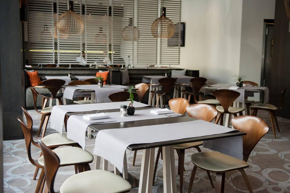 Restoranas RIB ROOM