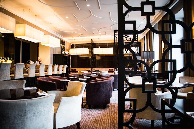 Restoranas Vanille Lounge