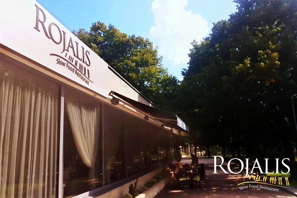 Restoranas Rojalis