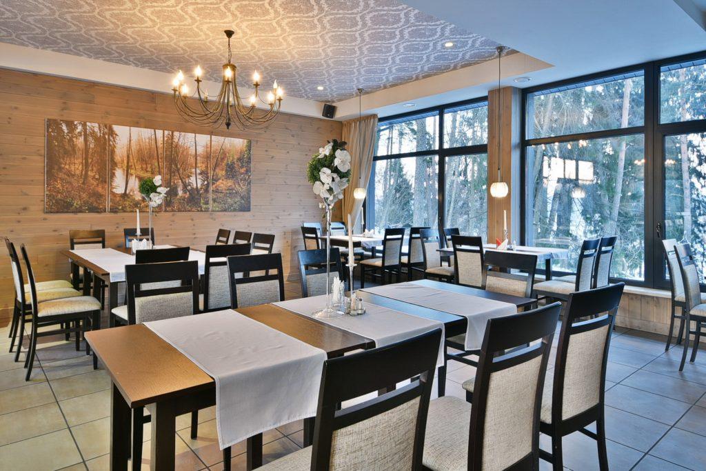 Restoranas Seklytėlė