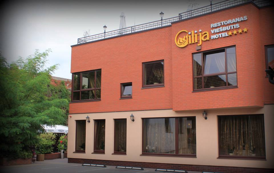 Restoranas Gilija