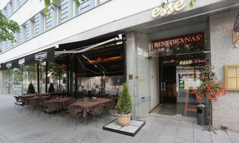 Restoranas ESSE