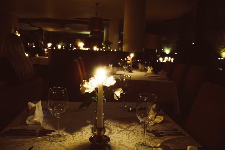 Restoranas Bokštas