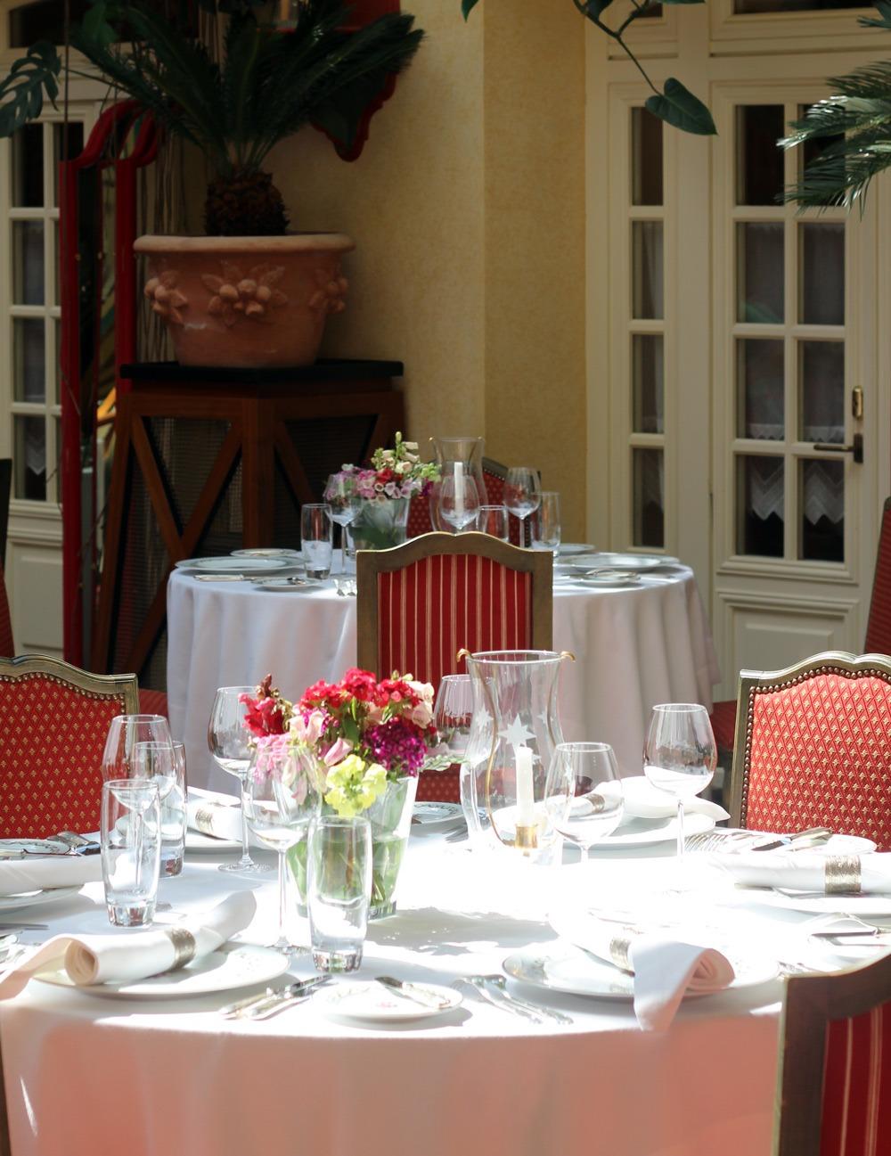Restoranas Stikliai