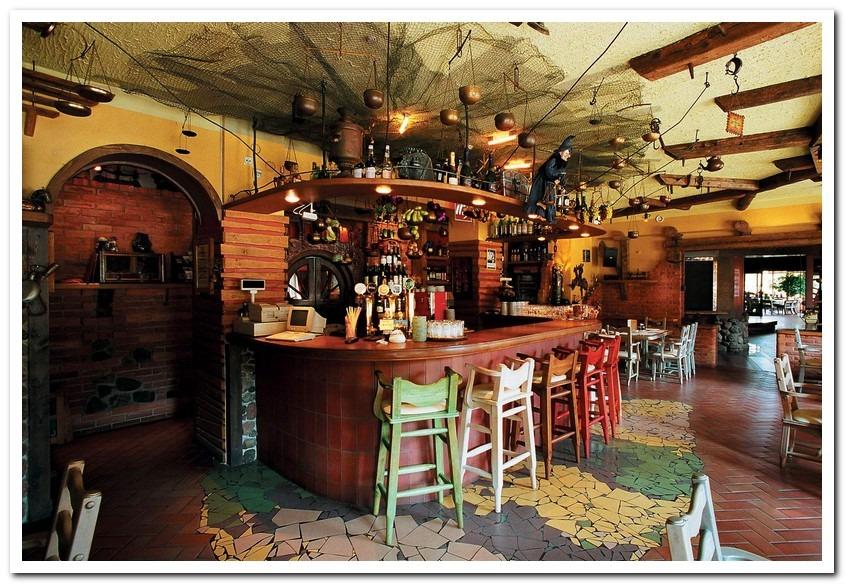 Restoranas Svarstyklės