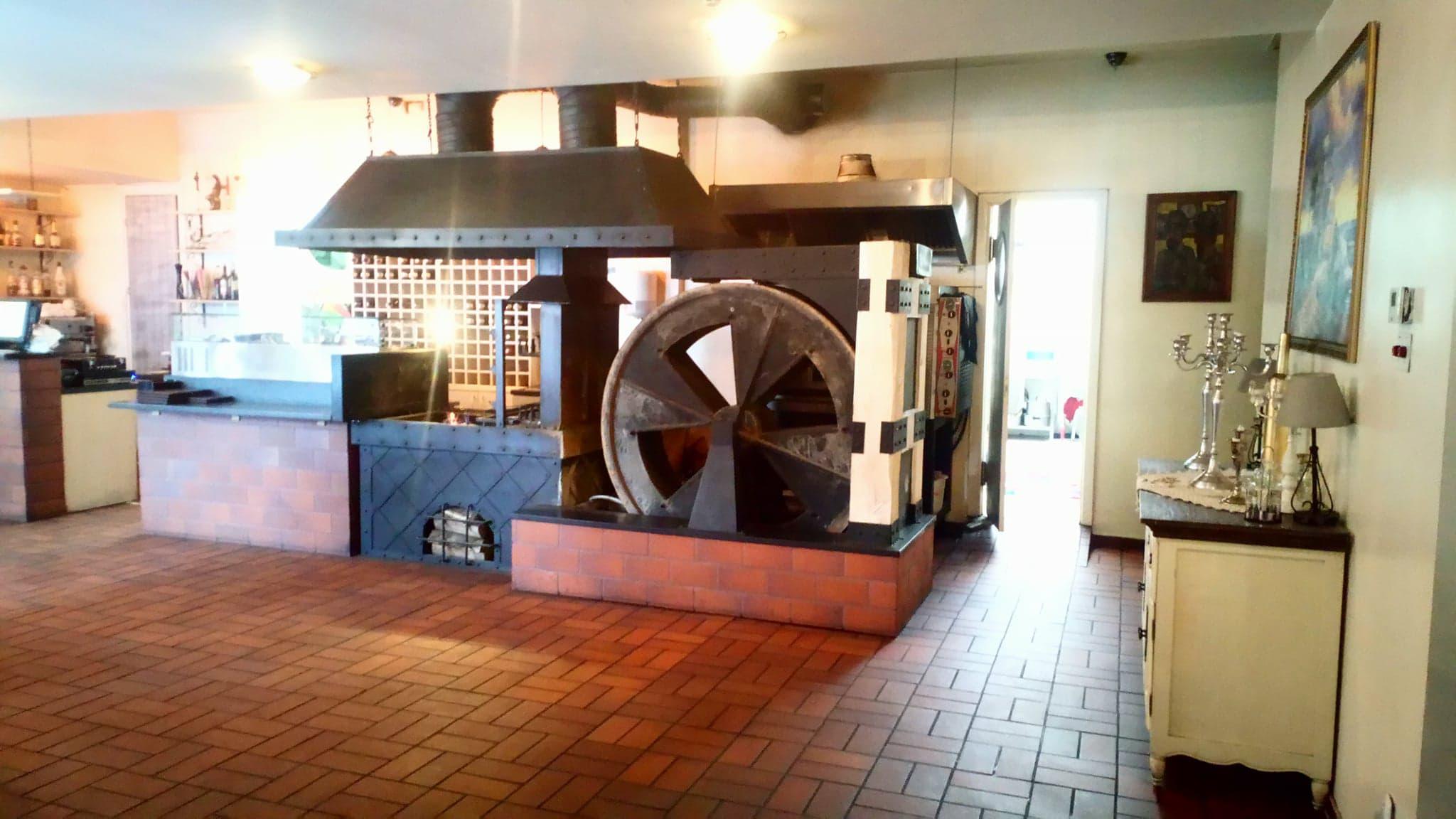 Restoranas Baltazaras