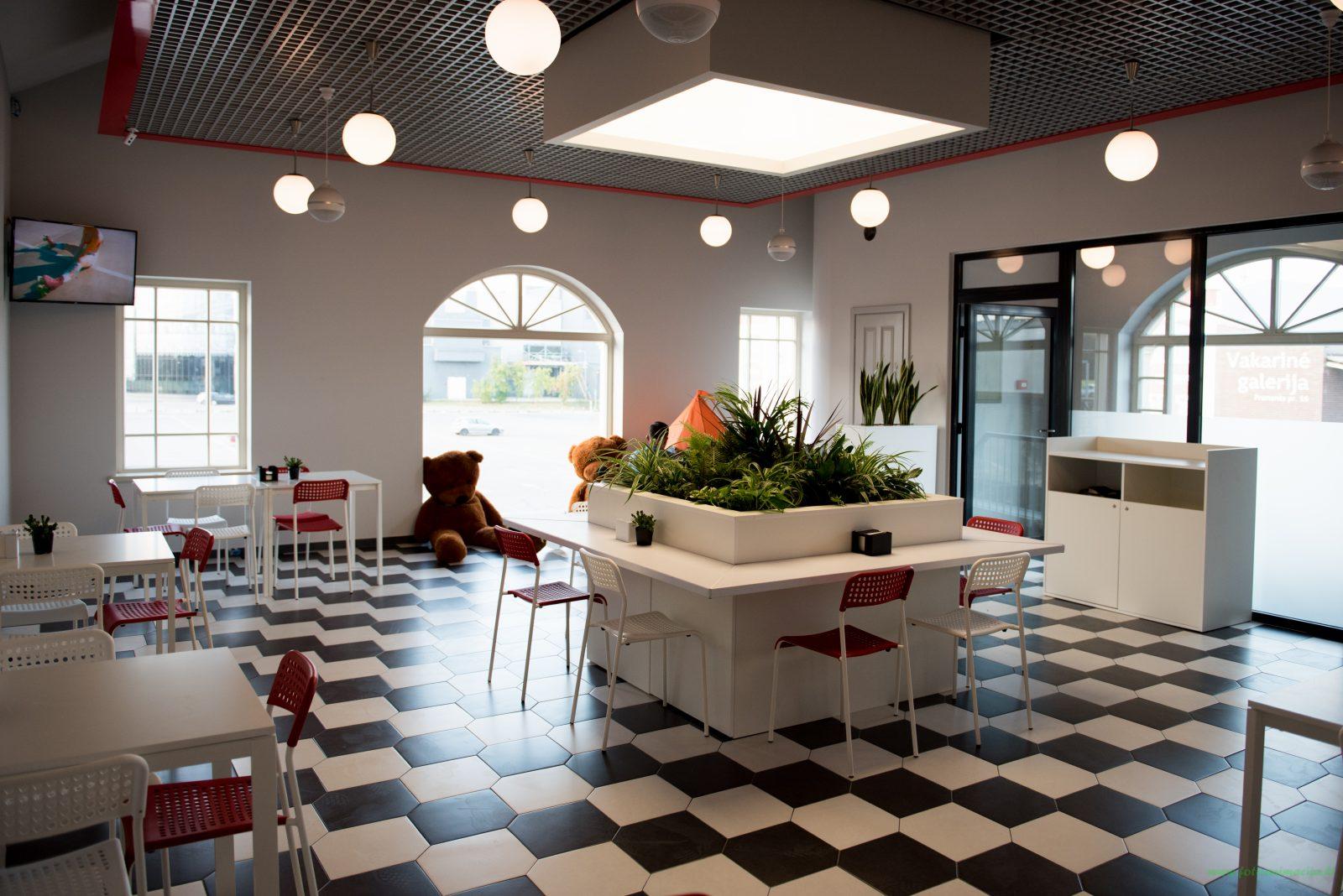 Restoranas Chicken House