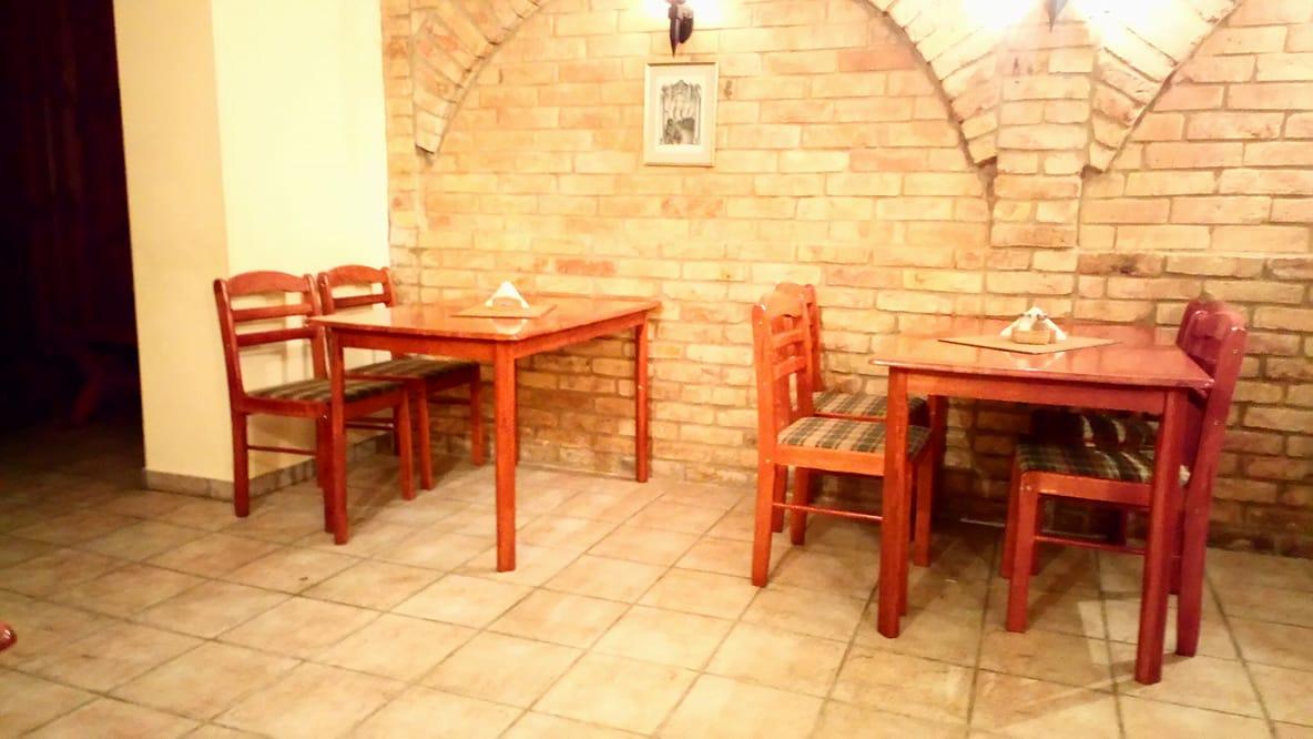 Kavinė Trobelė